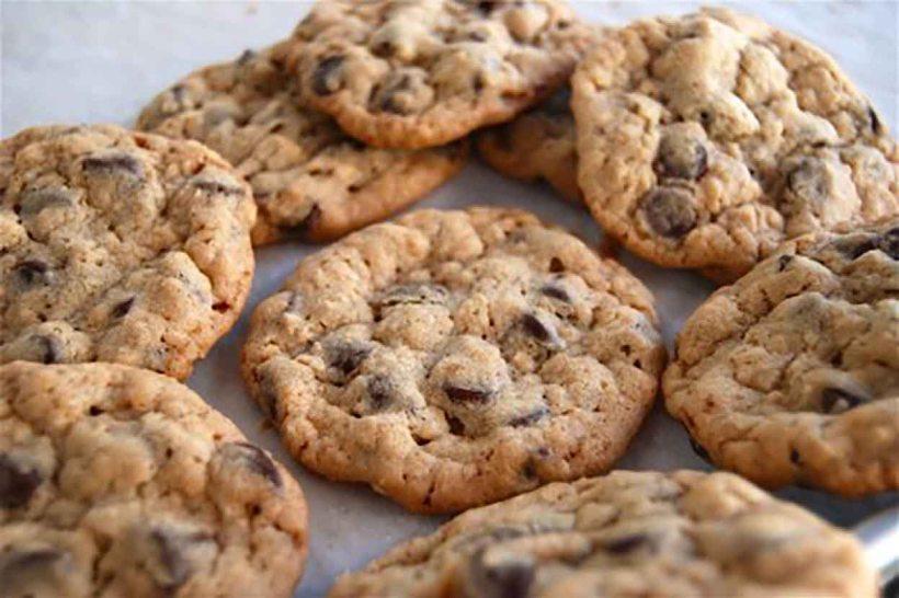oatmeal cookies 2